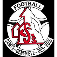LOGO - Sainte-Geneviève Sports