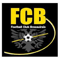 LOGO - FC Bressuire