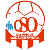 LOGO - Olympique Saint-Quentinois