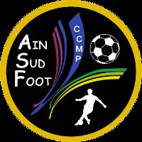 LOGO - Ain Sud Foot