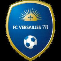 LOGO - FC Versailles 78
