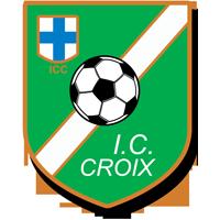 LOGO - Iris Club de Croix