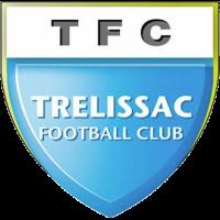 LOGO - Trélissac FC