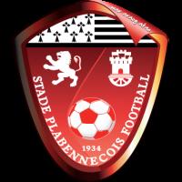 LOGO - Stade Plabennécois