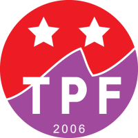 LOGO - Tarbes Pyrénées Football