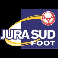 LOGO - Jura Sud Foot