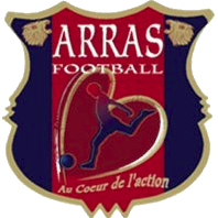 LOGO - Arras Football
