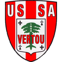 LOGO - USSA Vertou