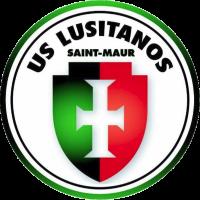 LOGO - US Lusitanos de Saint-Maur