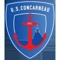 LOGO - US Concarneau