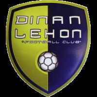 LOGO - Dinan-Léhon FC