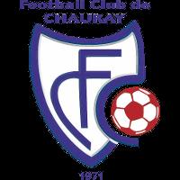 LOGO - FC Chauray
