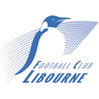 LOGO - FC Libourne