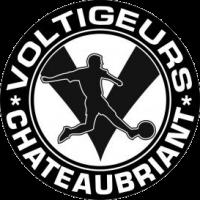 LOGO - Voltigeurs de Châteaubriant