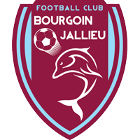 LOGO - FC Bourgoin-Jallieu