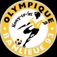 LOGO - Olympique Noisy-le-Sec Banlieue 93