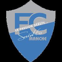 LOGO - FC Saint-Lô Manche