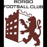 LOGO - Borgo FC
