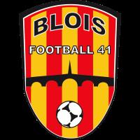 LOGO - Blois Football 41
