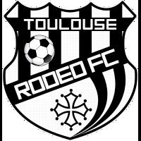 LOGO - Toulouse Rodéo FC