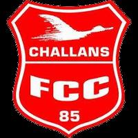 LOGO - FC Challans