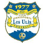 LOGO - CO Les Ulis
