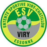 LOGO - ES Viry-Châtillon