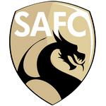 LOGO - Saint-Amand FC