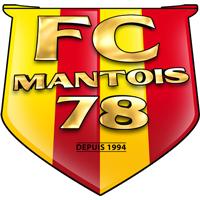 LOGO - FC Mantois 78