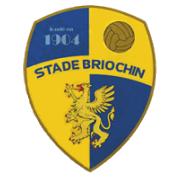 LOGO - Stade Briochin