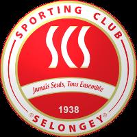 LOGO - SC Selongéen