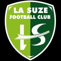 LOGO - La Suze FC