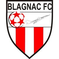 LOGO - Blagnac FC