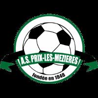 LOGO - AS Prix-les-Mézières