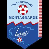 LOGO - US Montagnarde Inzinzac Lochrist
