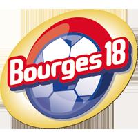 LOGO - Bourges 18