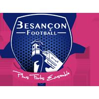LOGO - Besançon Football