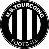 LOGO - US Tourcoing FC