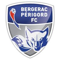 LOGO - Bergerac Périgord FC