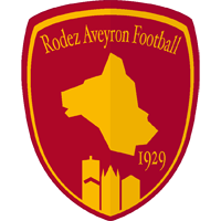 LOGO - Rodez Aveyron Football