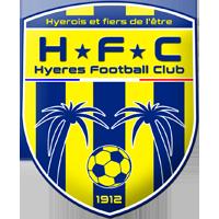 LOGO - Hyères FC