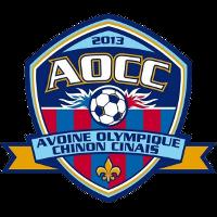 LOGO - Avoine Olympique CC