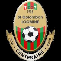 LOGO - Saint-Colomban Locminé