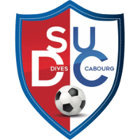 LOGO - SU Dives Cabourg Football