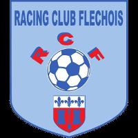 LOGO - RC Fléchois