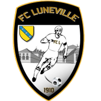LOGO - FC Lunéville