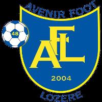 LOGO - Avenir Foot Lozère