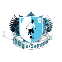 LOGO - Ailly sur Somme FC