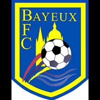LOGO - Bayeux FC