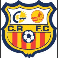 LOGO - Canet Roussillon FC